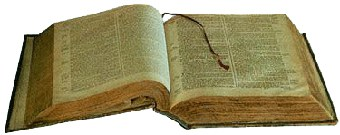 Библия повествует о том, кто такой Бог и какой Он.